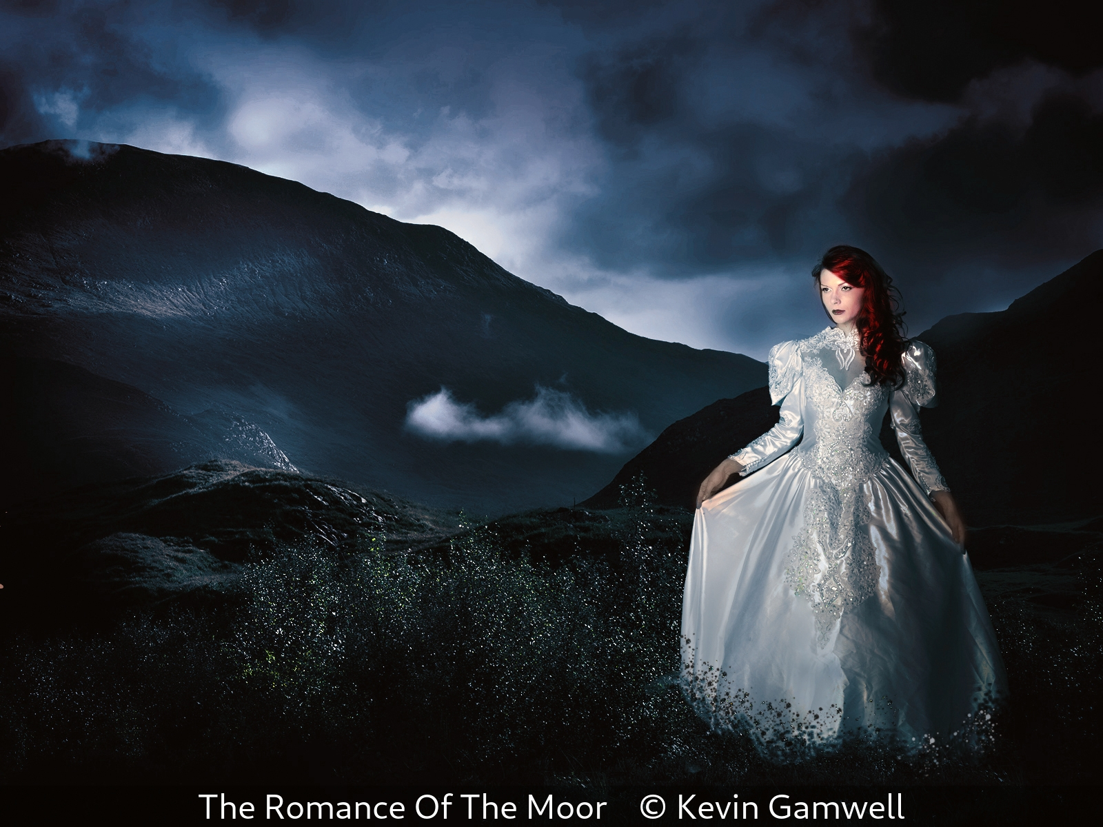 The Romance Of The Moor